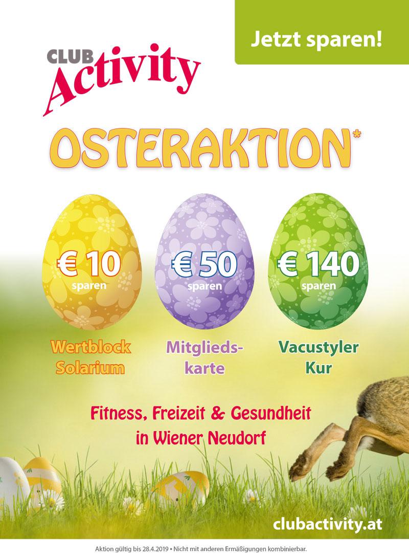 Osteraktionen