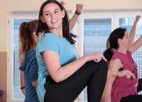 Club Activity - Group Fitness Trainer Grundausbildung