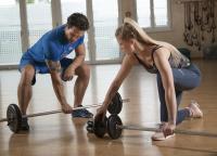 Club Activity - Individuelles Training