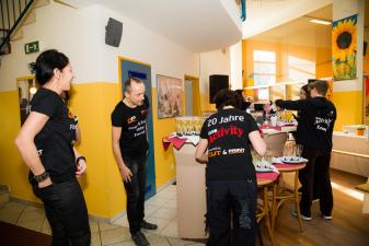 20 Jahre Club Activity - Das Fest_1