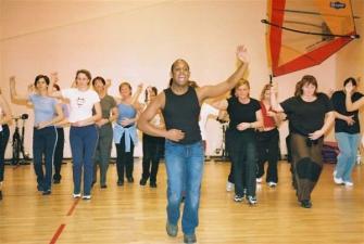 Caribbian Dance Kurs