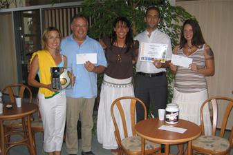 Gewinner unseres Fussball-WM-Gewinnspieles 2006