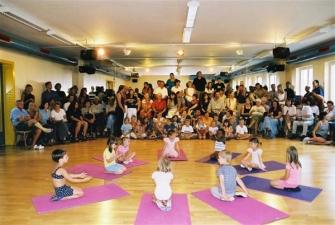 Junior Dance Performance - Juni 2003