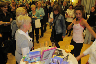 Ladies Night 2010