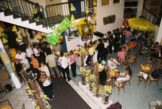 Summer Opening 2002