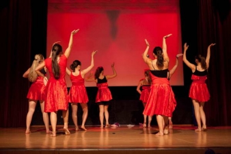 Youngstars Dance Show
