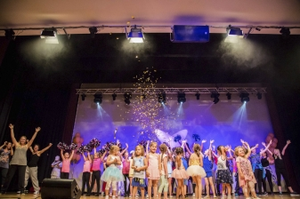 Youngstars Show 2017